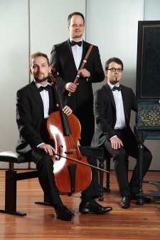Cicone Ensemble